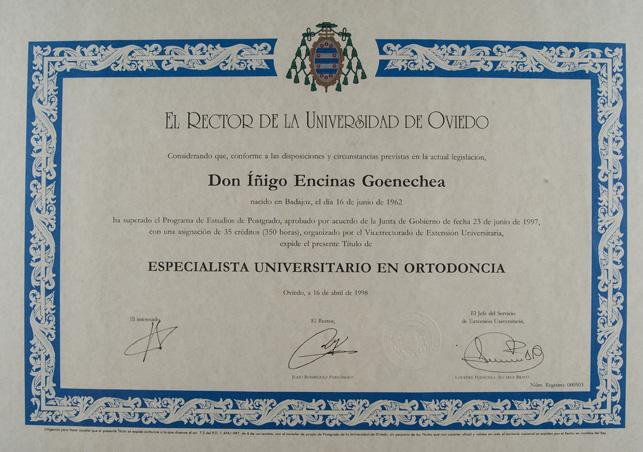 Imagen Título univ Oviedo